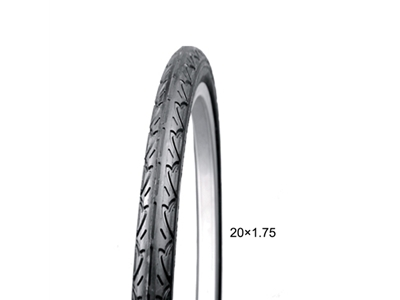 Guanli Hard-edge tire 6308