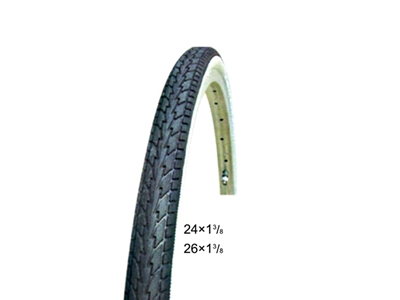 Guanli Hard-edge tire 6101