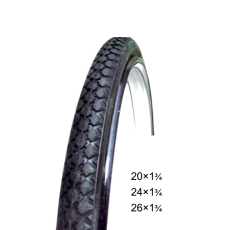 Soft side tire 6202