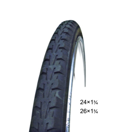 Soft side tire 6204