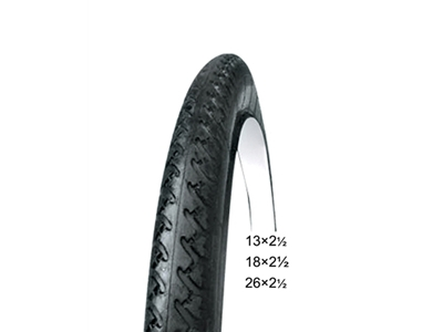 Engineering tire 6401