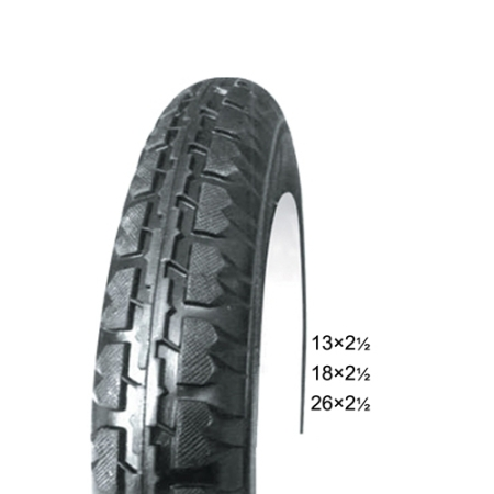 Engineering tire 6404