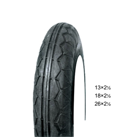 Engineering tire 6405