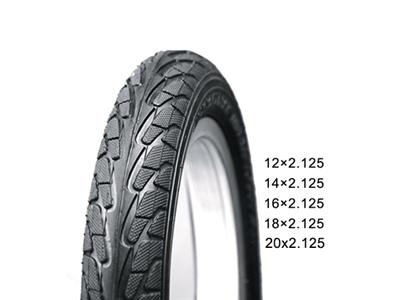 雷竞技raybet童车车胎6307